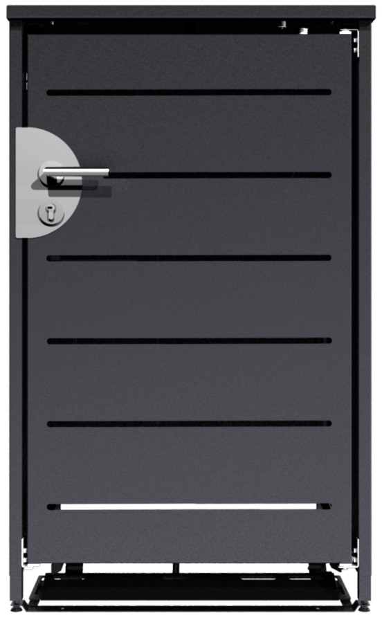 halabox kompakt 240l